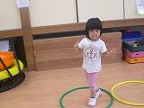 7月7日(火) 体育遊び(年長グループ)
